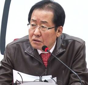 한국당, 집안싸움..선거 앞두고 내홍 점입가경