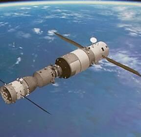 핵폭탄으로 소행성 방어..추락하는 중국 우주정거장은?
