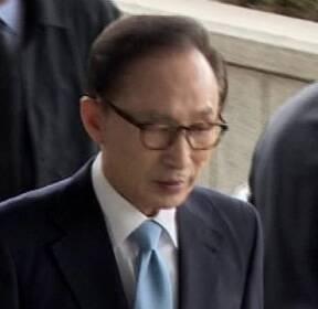 'MB 영장심사' 일정 재검토..변호인단 조건부 참석 의사