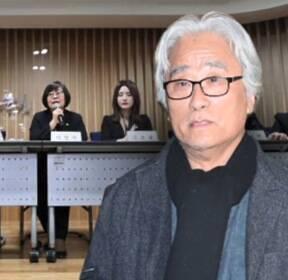 """이윤택 피해자 """"지인 통해 회유·협박 지속""""..23일 영장심사"""
