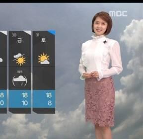 [날씨] 미세먼지 기승, 기온 더 올라