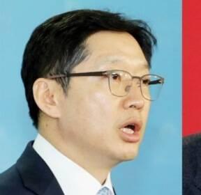 '김경수 vs 김태호' 여야 최대 격전지로..경남 민심은?