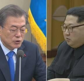 [정상회담 D-4] 남북 오늘 3차 실무회담..문 대통령 의제 최종 점검