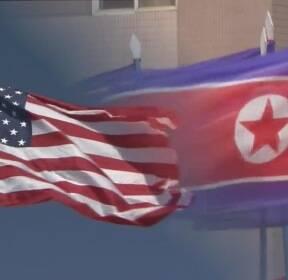 """美 """"목표는 완전한 비핵화..섣부른 제재완화 없어"""""""