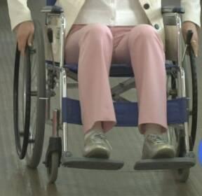 """""""한 달에 보험료 2천 원"""" 휠체어보험 나온다"""
