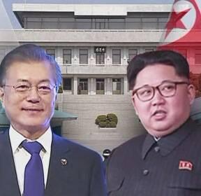 이틀 앞으로 다가온 정상회담..남북합동 예행연습