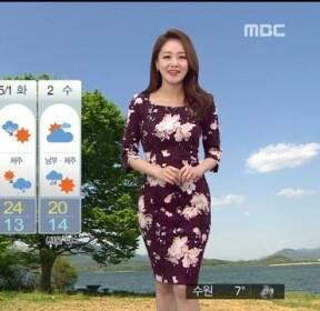 [날씨] 완연한 봄, 일교차 커요..한낮 기온 '껑충'