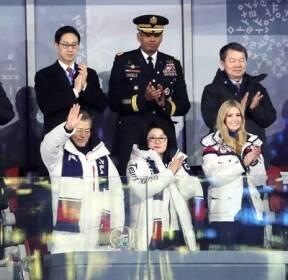 [서소문사진관]평창 남북 공동입장에서 판문점 남북정상회담까지