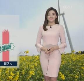 [날씨] 맑고 따뜻한 봄날씨..큰 일교차 '건강 유의'