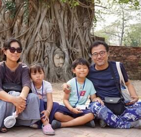 방콕에서 한 달 살기 천국과 지옥 사이