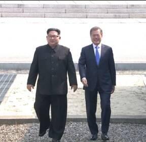군사분계선 악수부터 환영만찬까지..남북정상회담 관전포인트는?
