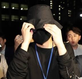 조사 마친 유명 유투버 성추행 혐의 슈튜디오 운영자