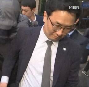 '모델 성추행' 스튜디오 실장 경찰 소환..성추행 여부 조사