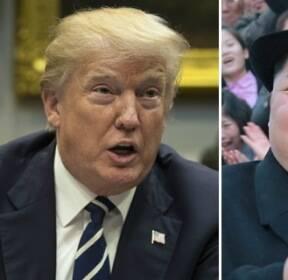 [단독] 백악관, '트럼프-김정은 평화회담' 기념 주화 만들어
