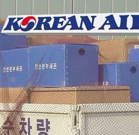 압수품에 적힌 'DDA'..대한항공 직원 자택도 압수수색