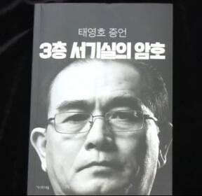 """""""비핵화 기적은 없다""""..김정은 꿰뚫어 본 태영호"""