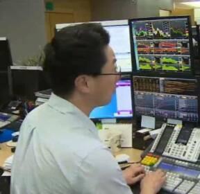 고공행진하더니..회담 결렬에 남북 경협주 폭락
