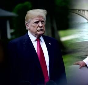 """트럼프, 북미회담 취소..""""볼턴이 뒤엎었다"""""""