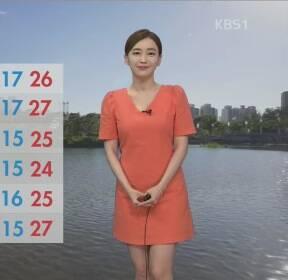 [날씨] 미세먼지 주의..한낮 초여름 더위