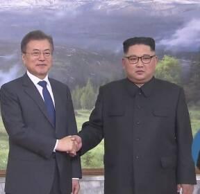 靑, NSC 상임위 개최..남북 합의 이행 본격화