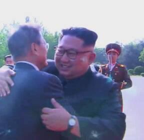 [영상] 반전과 파격..2차 남북 정상회담