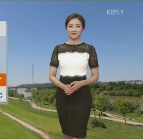 [날씨] 한낮 초여름 날씨..충북·전북 미세먼지 '나쁨'