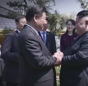 [주영진의 뉴스브리핑] 김 위원장, 일주일 만에 '방중'..올 들어 세 번째