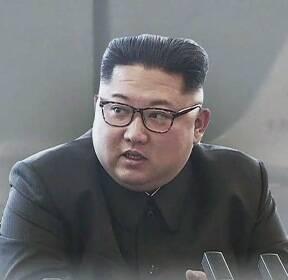 '북미회담' 일주일 만에..中 전격 방문한 김 위원장