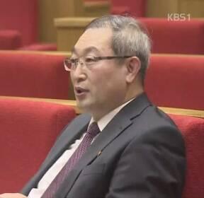 """北 대표부, 프랑스 상원 청문서 """"비핵화 일정은 좀 더 기다려야"""""""