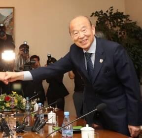 [현장연결] 남북 적십자회담 수석대표 모두발언