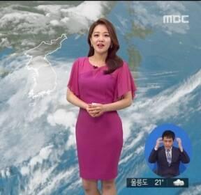 [날씨] 주말 내내 폭염 확대..미세먼지는 보통 수준