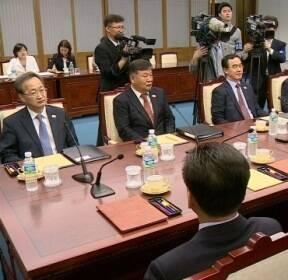 내일 판문점서 남북 '철도회담'..내달엔 산림협력 논의