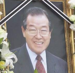 '영욕의 정치인' JP 조문 행렬 계속..'훈장 추서' 논란