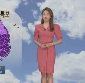 [날씨] 전국 대부분 폭염특보..온열질환 주의
