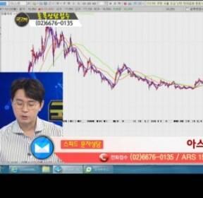 [국고처 이헌상] 종목상담 - 아스트(067390)