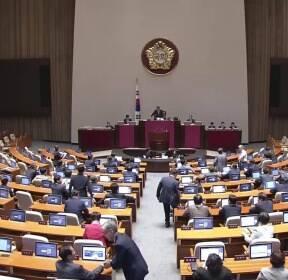 20대 국회 후반기 원구성 마무리..7월 국회 돌입