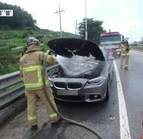 BMW 화재 이틀 새 3건 추가..뒤늦은 리콜?
