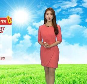 [날씨] 올 최고 더위 경신..최강 폭염 장기화