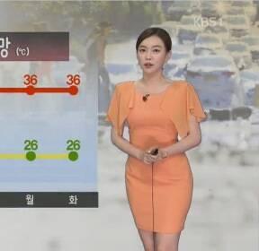 [날씨] 꺾이지 않는 폭염 기세..오전 미세먼지 '나쁨'