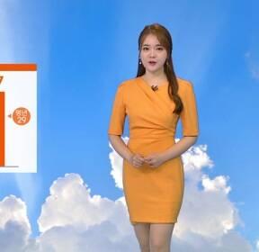 [날씨] 올여름 최강 폭염 계속..비 소식 없이 맑은 하늘