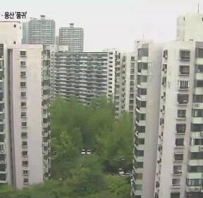 정부 규제가 생각보다 약했다?..강남 재건축 아파트값 '꿈틀'