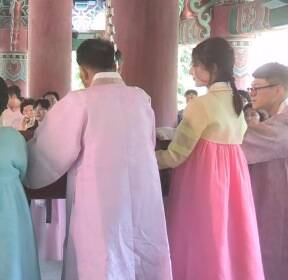 [현장연결] '73주년 광복절' 서울 종로 보신각 타종식