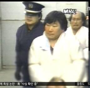 [오늘 다시보기] '용팔이' 검거 (1988)