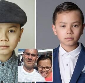 [월드피플+] 자폐증으로 왕따당한 10대 소년, 패션 모델 되다