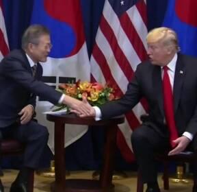 2차 북미회담 공식화..10월, 한반도 빅딜?