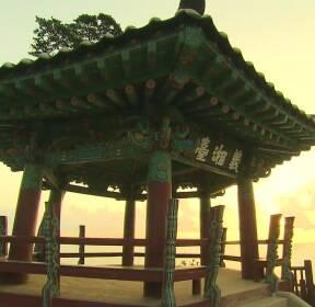 [뉴스광장 영상] 낙산사 의상대