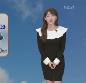 [날씨] 전국 구름 많다가 차차 맑음..서울 한낮 24도