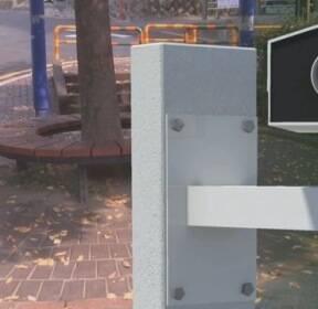 공원 10곳 중 4곳 CCTV 한 대도 없어..'범죄 사각지대'