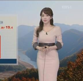[날씨] 동해안에 최고 80mm 많은 비, 내륙도 오후 비 조금