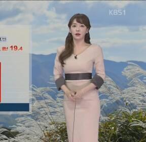 [날씨] 동해안 '최고 80mm' 많은 비..평년보다 '쌀쌀'